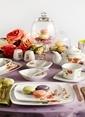Pierre Cardin 48 Prc Kahvaltı Seti Renksiz